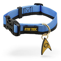 Star Trek Uniform Dog Collar