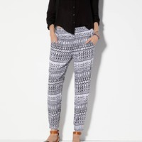 SOFT PANT MADE IN ITALY BY AEO