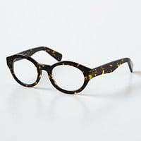 Round-Trip Reading Glasses