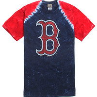 NEW WORLD Red Sox Tie Dye T-Shirt at PacSun.com