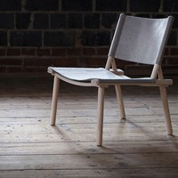 Mjölk : December Tuoli chair by Jasper Morrison and Wataru Kumano - December chair web