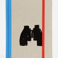 Tucker Explorer Notebook - Urban Outfitters
