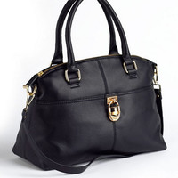 Handbags | Handbags | Leather Satchel Bag | Lord and Taylor