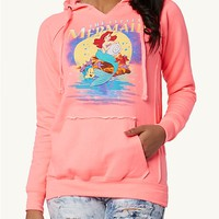 Little Mermaid Hoodie