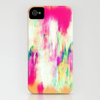 Electric Haze iPhone Case by Amy Sia | Society6