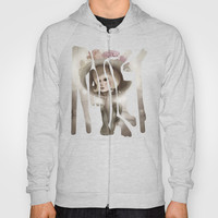 Bloom in the City Hoody by Ben Geiger