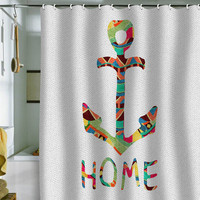 DENY Designs Home Accessories | Bianca Green You Make Me Home Shower Curtain