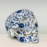 The Skull, Jiechang Yang | Artspace.com