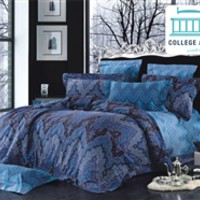 Artica Twin XL Comforter Set - College Ave Designer Series