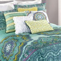 Nanette Lepore Villa 'Paisley Medallion' Bedding Collection | Nordstrom