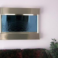 Wall Water Fall - Opulentitems.com
