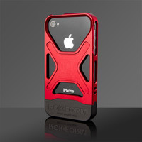 Rokbed iPhone® 4 4s Fuzion Case