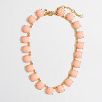 Factory circle stones necklace - Necklaces - FactoryWomen's Jewelry - J.Crew Factory
