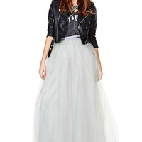 Nasty Gal Dream Vision Skirt
