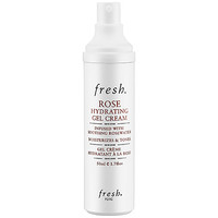 Sephora: Fresh : Rose Hydrating Gel Cream : moisturizer-skincare