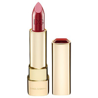 Sephora: Dolce & Gabbana : Classic Cream Lipstick - Sicilian Jewels Collection : lipstick