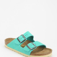 Birkenstock Arizona Contrast Sole Leather Sandal - Urban Outfitters