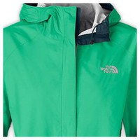 New Women's The North Face Venture Rain Jacket- Waterproof Hyvent Fabric