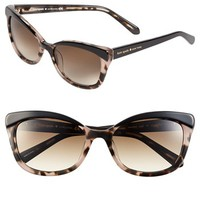 kate spade new york 'amaras' 55mm sungla