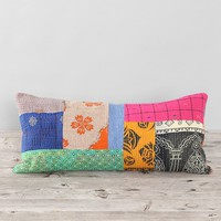 HYM Salvage X Urban Renewal Pillow - Urban Outfitters