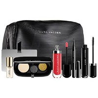 Marc Jacobs Beauty The Showstopper 7-Piece Holiday Set ($216 value)