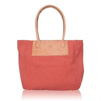 Lucky Brand Alameda Embossed Tote at Von Maur