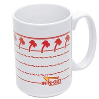 Coffee Mug at In-N-Out Burger Company Store