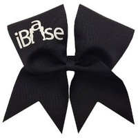 New iBase Cheer Bow-Black