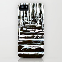 Winter iPhone & iPod Case by Claudia McBain