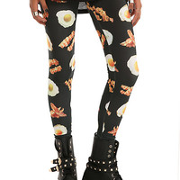 Breakfast Leggings