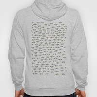 mind mountains Hoody by austeja saffron