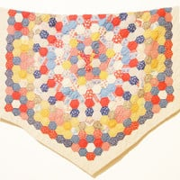 Montgomery Rag Antiques &amp; Textiles - Shop - The Caroline Quilt(SOLD)