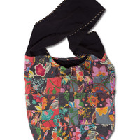 NEW! Wild Flower Shoulder Bag: Soul Flower Clothing