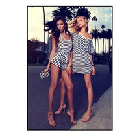 Juicy Couture - Spring Getaway Lookbook