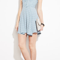 The Reformation :: CLOTHES :: DRESSES :: LIMESTONE DRESS