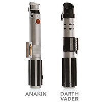 Lightsaber Handle Flashlights
