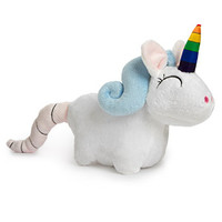 Rat Tailed Unicorn Plush