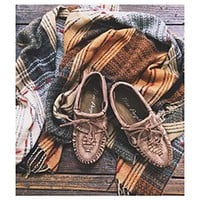 Free People Hopewell Moccasin