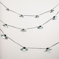 CAFE 10-BULB STRING LIGHTS