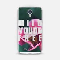 Wild Young Free | Design your own iPhonecase and Samsungcase using Instagram photos at Casetagram.com | Free Shipping Worldwide✈