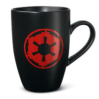 Star Wars Imperial Logo Mug