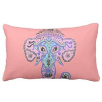 ganesh pillow