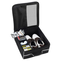 Golf Trunk Organizer, BlackPICNIC AT ASCOT