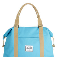 Herschel Supply Co. Travel Places to Be Bag in Aqua