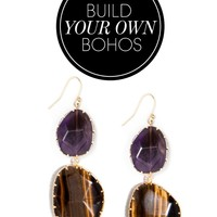 Build Your Own Boho Drops