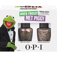 Muppets Most Wanted When Froggy Met Piggy 2PC Set