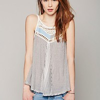 Free People Work Wearin It Tank
