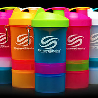Smart Shake Shaker Cup 20 Oz. Version 2 Neon Series