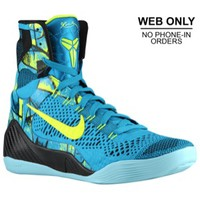 Nike Kobe IX Elite - Men's