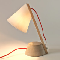 52 Weeks Table Lamp